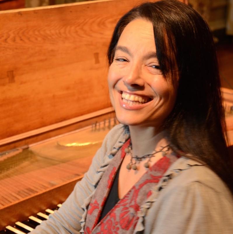 Carole Cerasi