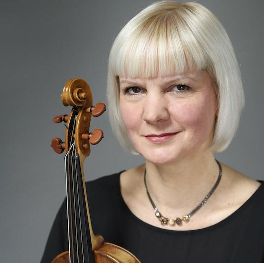 Catherine Martin Violin