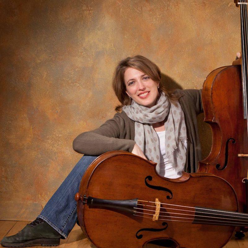 Jennifer Morsches